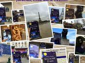 París, paseo literario