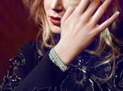 Nicole Kidman luce radiante para Grazia China