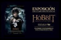 Escuela Warner Bros. Pictures España invitan visitar exposición Hobbit'