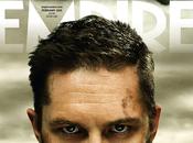 Max: Fury Road Portada Revista Empire