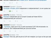 "Podemos, independentismo ""Caballo Troya"""