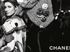 Gisele Bundchen nueva campaña para Chanel