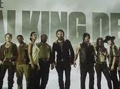 apocalipsis zombie según Walking Dead