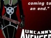 Nuevo teaser Uncanny Avengers protagonizado Pícara