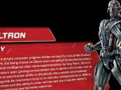 origen Ultrón Visión nuevas imágenes promocionales Vengadores: