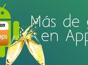 Amazon regala aplicaciones Android para celebrar