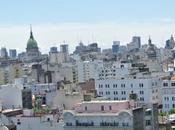 comenzar nuevo año, desde Buenos Aires