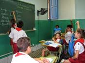 Ranking Banco Mundial: Cuba, país invierte educación