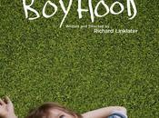 Boyhood: vida este chico