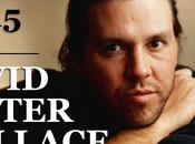 2015, David Foster Wallace