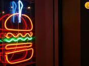 terraza goiko grill: sala espera mejores hamburguesas madrid