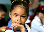 Cuba país invierte educación