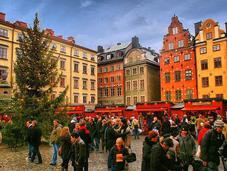 Mejores Mercados Navideños Europa