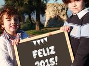 Retrospectiva ¡Feliz 2015!