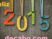 Resumen 2014, ilusiones para 2015 felicitaciones varias