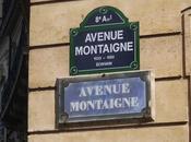 Walking through Montaigne (video)