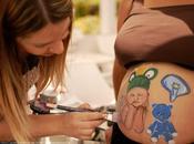 Pintado barriguita Cindy