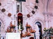 Peregrinaciones Santuario Señor Rayos