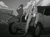 Francis Scott Fitzgerald: Manéjese cuidado