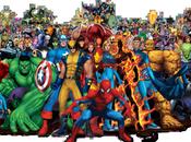 Universo Marvel desea Feliz 2015