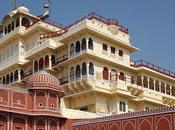 Palacio Jaipur City Palace