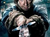 "Crítica Hobbit: batalla cinco ejércitos"", Peter Jackson"