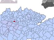 Illán Vacas, municipio Toledo, menor número habitantes España.