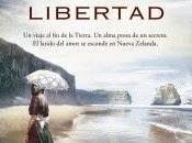 """""""Hacia mares libertad"""" Sarah Lark"""