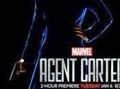 Agente Carter, nueva serie 2015