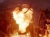 Hobbit: Batalla Cinco Ejércitos, épico sinsabor