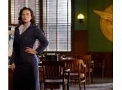 Cuatro nuevas imágenes promocionales Agente Carter