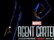 Nuevo clip Agente Carter 1×01 1×02