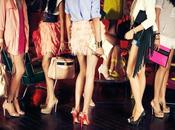 Moda, Zapatos Complementos, categorías consultadas colombianas 2014