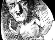 David Levine caricaturista historia.