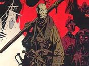 Baltimore mike mignola