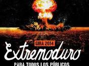 Noticia: gira 2014 para todos públicos extremoduro