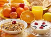 Desayuno colaciones