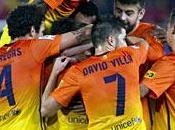 Barça hace historia