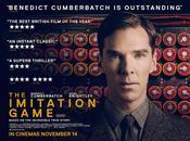 Proyección: Imitation Game (Descifrando enigma)
