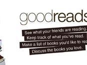 Goodreads: Facebook lectores