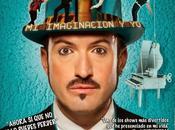 imaginación Alex O'Dogherty Bizarrería Teatro Circo Price (INVERFEST)
