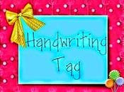 Premio Handwriting