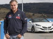 """Carlos Sainz optimista pese proyecto """"que hizo tiempo récord"""""""