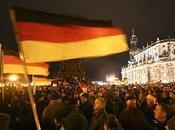 "Marchas antiislámicas alemanas: nuevo ""Maidán"" Dresde?"