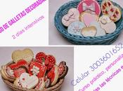 Curso Galletas hermosamente decoradas para Valentín, mujer, Madre Padre