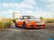 Porsche Elegancia aire circuito