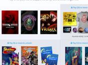 último 'Humble Bundle' incluye cosas suculentas como Volgarr, Shantae Escape Goat