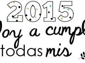 Blogger planner Enero 2015