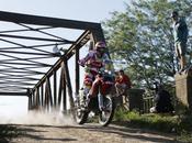Barreda Bort quedó segunda etapa Dakar motos
