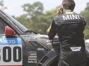 Tras frustración, Nani Roma largó segunda etapa Dakar